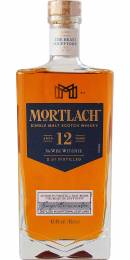 MORTLACH 12 YEAR OLD 700ml