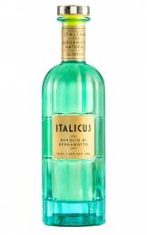 ITALICUS ROSOLIO DI BERGAMOTTO 700ml