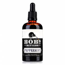 BOB'S PEPPERMINT 100ml