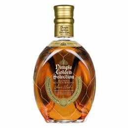 DIMPLE GOLD SELECTION 700ml
