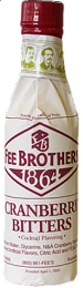 FEE BROTHERS CRANBERRY 150ml