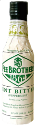 FEE BROTHERS MINT 150ml
