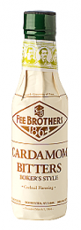 FEE BROTHERS CARDAMOM 150ml