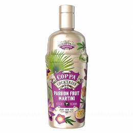 COPPA COCKTAILS PASSION FRUIT MARTINI 700ml