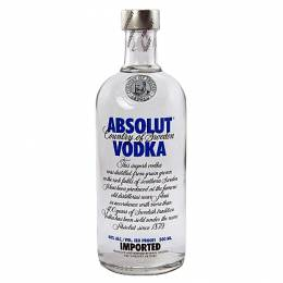 ABSOLUT 500ml
