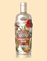 COPPA COCKTAILS AMARETTO SOUR 700ml