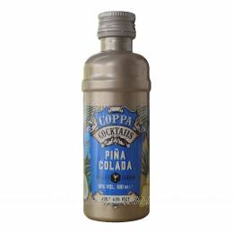 COPPA COCKTAILS PINA COLADA 100ml