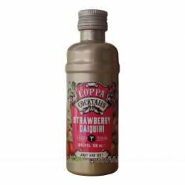 COPPA COCKTAILS STRAWBERRY DAIQUIRI 100ml