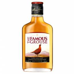 FAMOUS GROUSE 200ml