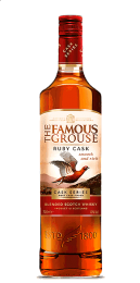 FAMOUS GROUSE RUBY CASK 700ml