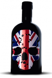 GHOST UNION JACK EDITION 700ml