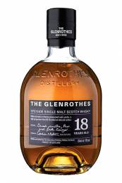 GLENROTHES 18 YEAR OLD 700ml