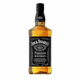 JACK DANIEL'S OLD No7 200ml