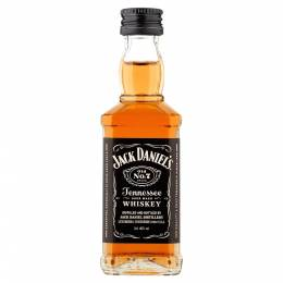 JACK DANIEL'S OLD No7 50ml