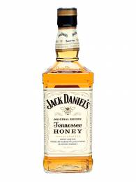 JACK DANIEL'S OLD HONEY 700ml