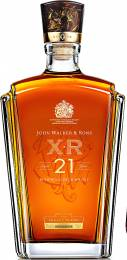 JOHNNIE WALKER XR 21 YEAR OLD 1000ml
