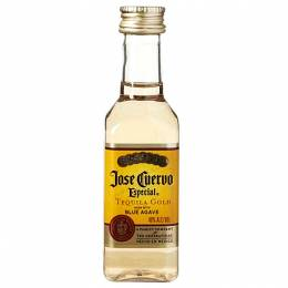 JOSE CUERVO ESPECIAL GOLD 50ml