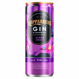 KOPPARBERG MIXED FRUIT 250ml