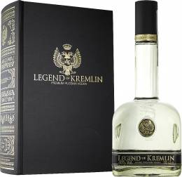LEGEND OF KREMLIN 700ml