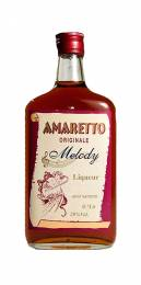 MELODY AMARETTO ORIGINALE 700ml