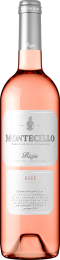 MONTECILLO RIOJA ROSE ΡΟΖΕ 750ml