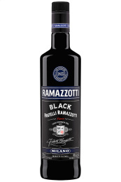 RAMAZZOTTI SAMBUCA BLACK 700ml