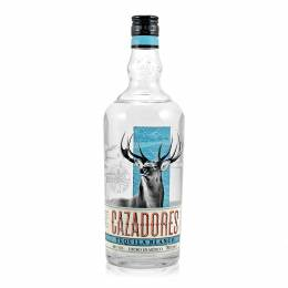 CAZADORES BLANCO 700ml