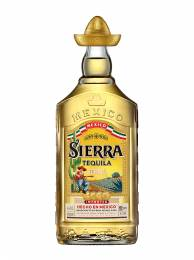 SIERRA REPOSADO 700ml