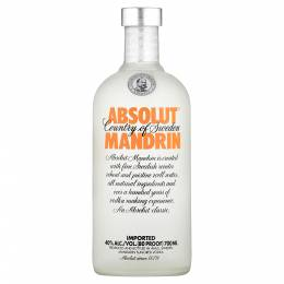ABSOLUT MANDRIN 700ml