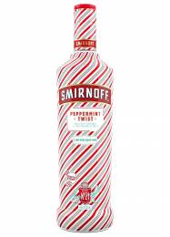 SMIRNOFF PEPPERMINT 700ml