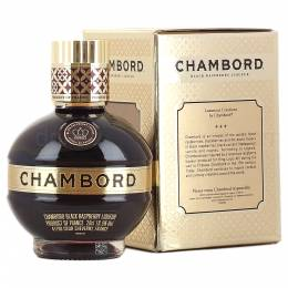 CHAMBORD RASPBERRY 700ml