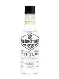 FEE BROTHERS OLD FASHION AROMATIC 150ml