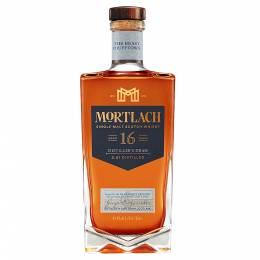 MORTLACH 16 YEAR OLD 700ml
