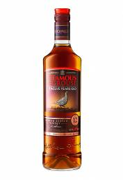 FAMOUS GROUSE 12 YEAR OLD 700ml
